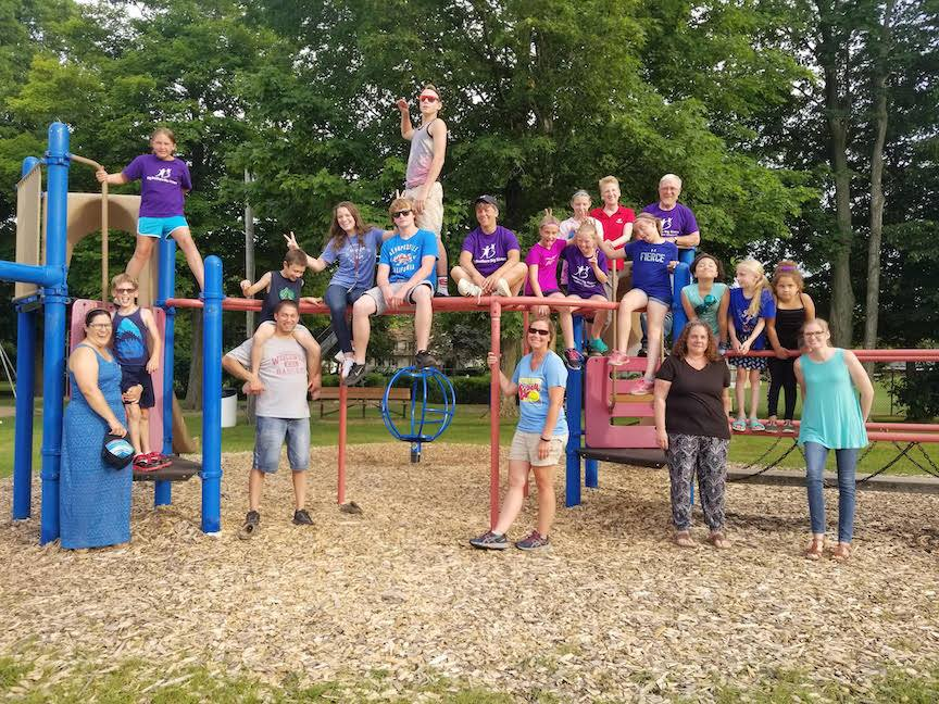 Big Brothers Big Sisters of Northeast Wisconsin | NEED FOR
