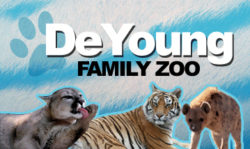 DeYoung Family Zoo Trip