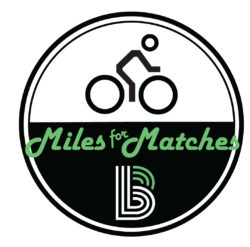 MILES FOR MATCHES