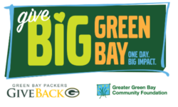 Give BIG Green Bay